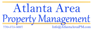 Atlanta Area Property & Management Logo